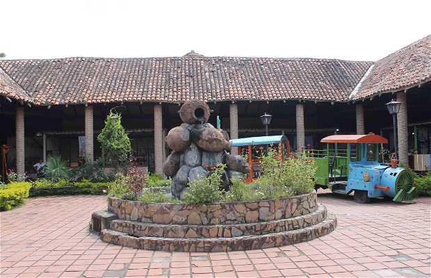 Aldea Artesanal de Bejuma