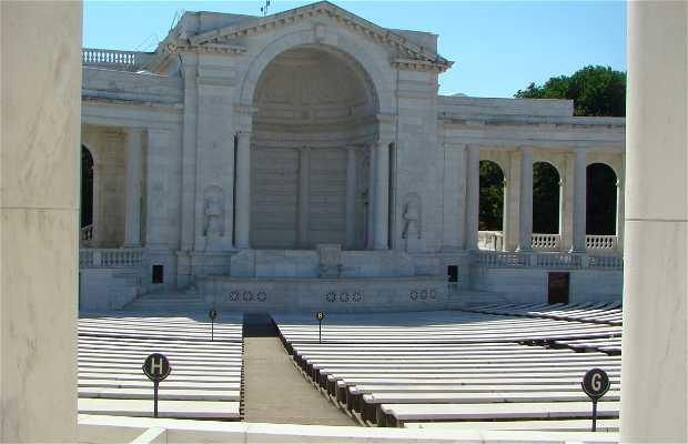 Amphitheater Memorial