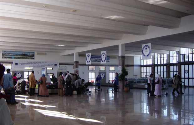 Aeropuerto de Tánger