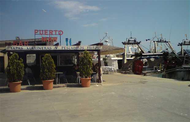 Restaurante Puerto Mar