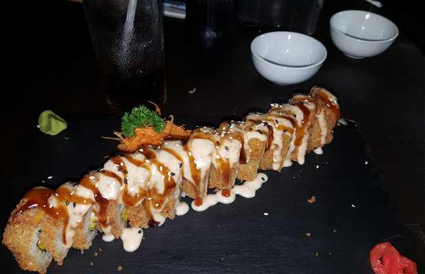 Sushi Ban