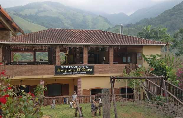 Restaurante Engenho D'Ouro