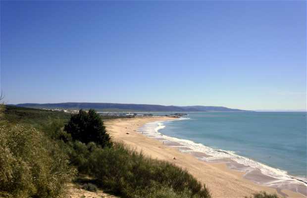 Hierbabuena Beach