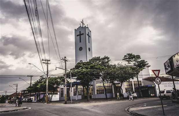 Igreja de São Vicente Paulo