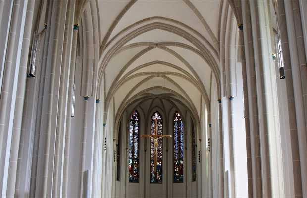 Iglesia de Saint Johann