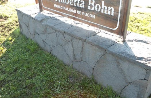 Plaza Sor Huberta Bohn