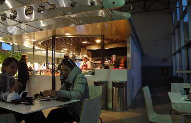 Restaurante Briciole