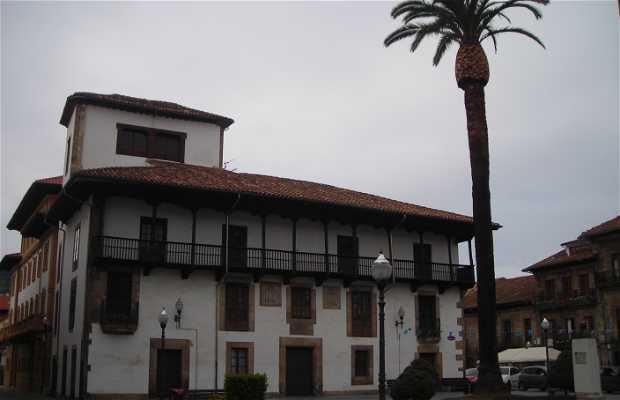 Casa - Palacio de los Valdés