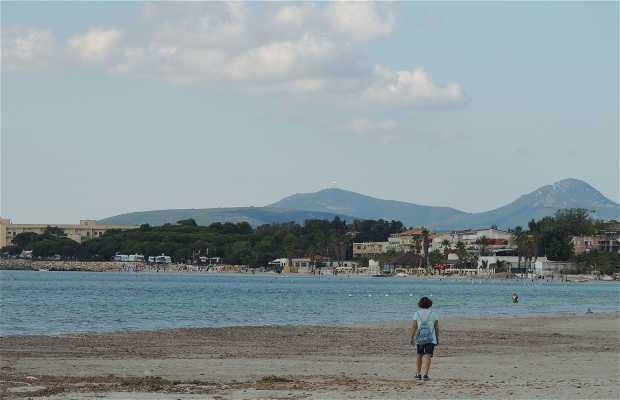 Playa Lido di San Giovanni