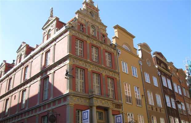 oficina de turismo de gdansk en gdansk 1 opiniones y 1 fotos