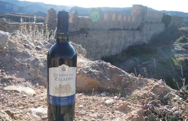 Dehesa de Zeladas Wineries