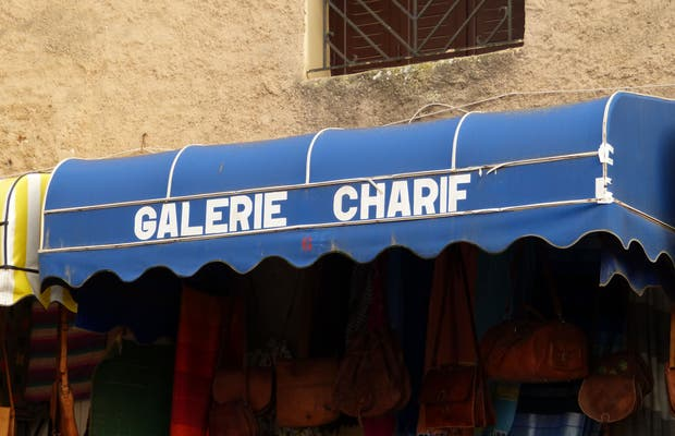 Galerie Charif