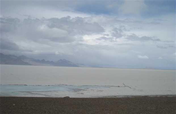 Le Grand Lac Salé