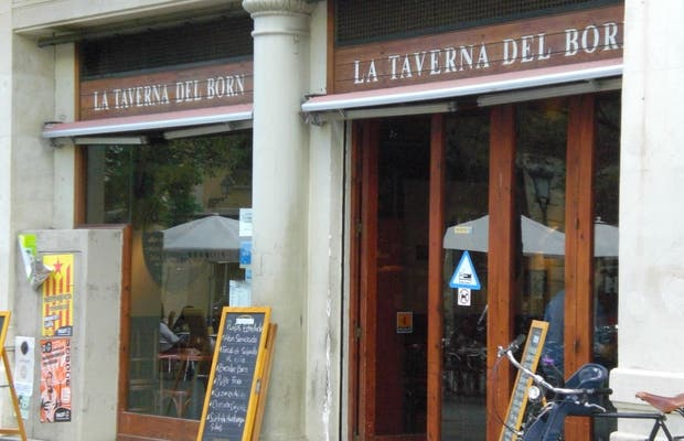 Taverna del Born