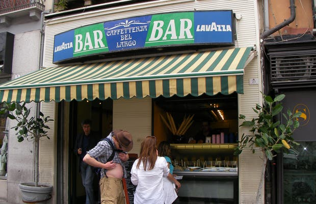 Caffetteria del Largo