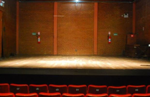 Teatro Ipanema
