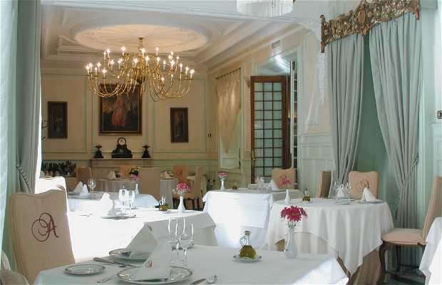 Restaurante Taberna Del Alabardero
