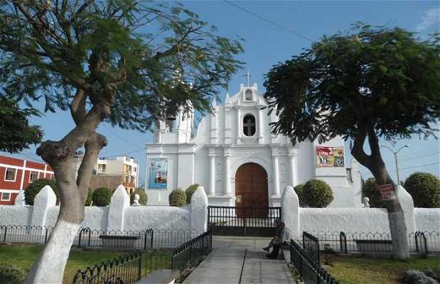 Chiesa di Mansiche