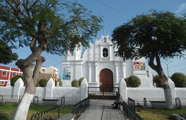 Iglesia de Mansiche