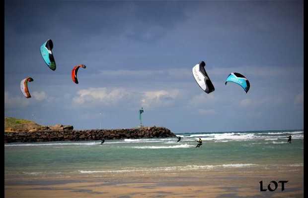 Augassantas Surf Camp