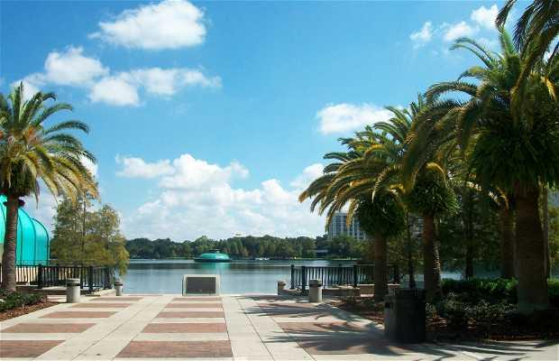 Centro de Orlando