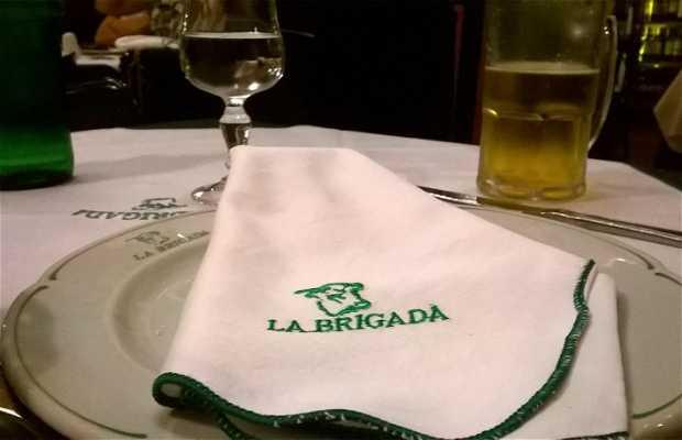 La Brigada Restaurante