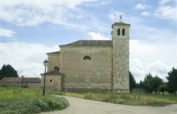 Ermita de la Virgen de Castroboda y de San Roque