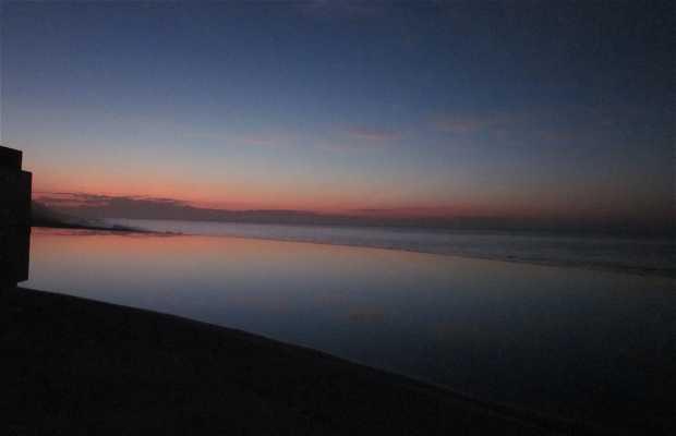Playa Corredor Turístico
