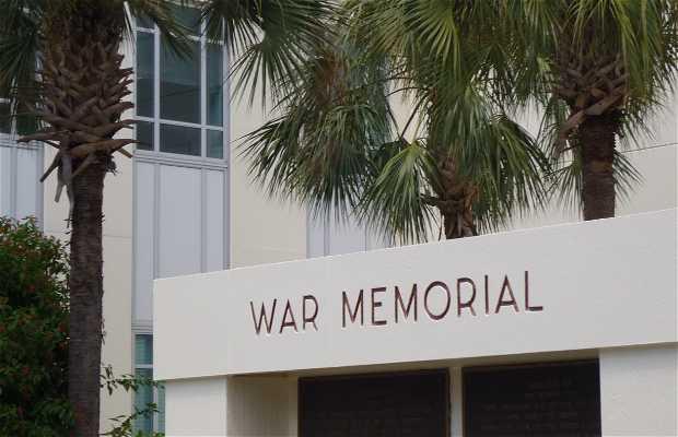 Memorial de guerra de Tampa