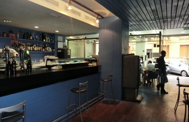 Restaurante Barandales