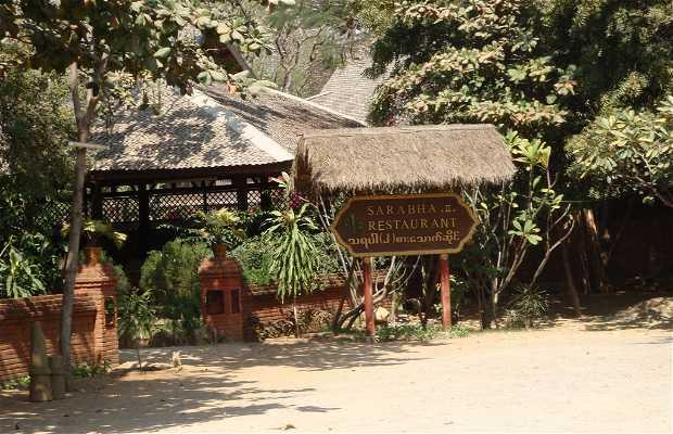 Restaurantes Sarabha y Sarabha II