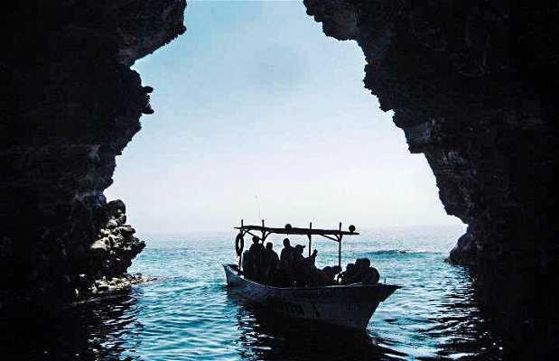 Cueva de Las Ventanas