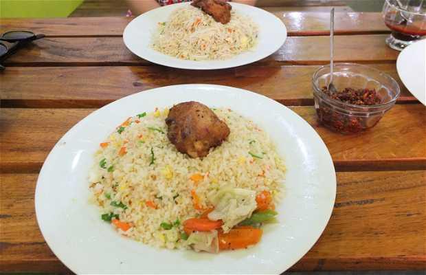 Kirula Restaurant
