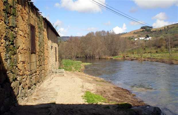 River Varosa