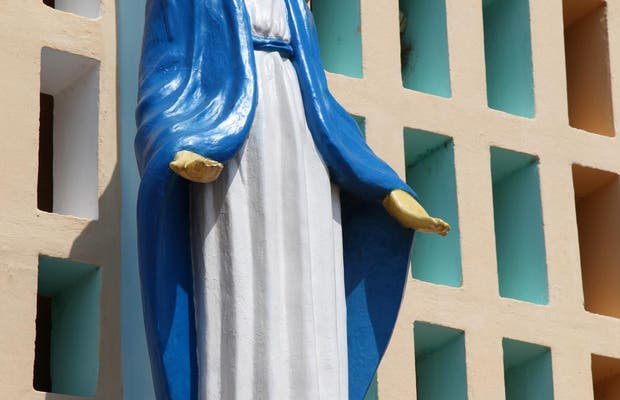 Catedral de Nuestra Señora de la Trinidad