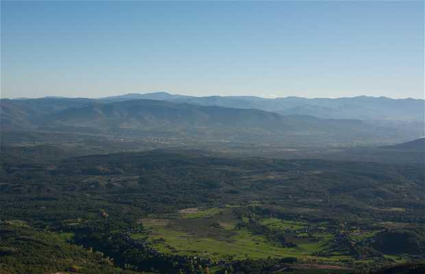 Pico Gistredo
