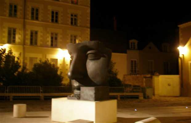 Plaza Saint Eloi