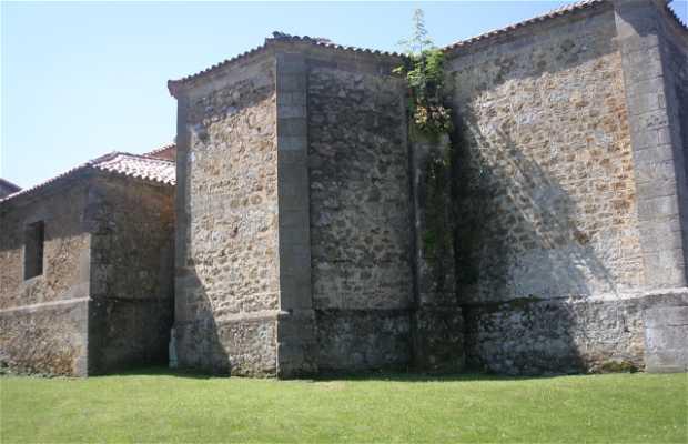 Iglesia de San Vicente Mártir