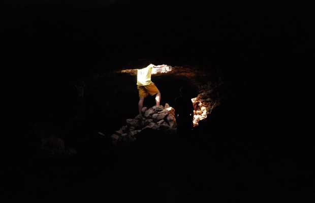 Formentera Caves