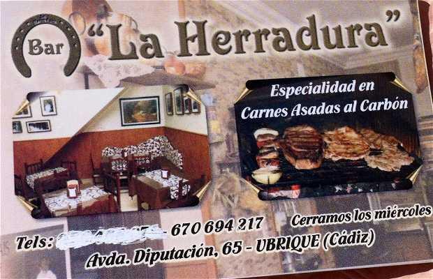 Bar La Herradura