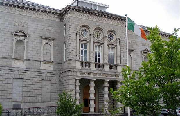 Galería Nacional de Irlanda