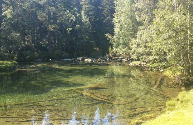 Parc nacional d'aigüest