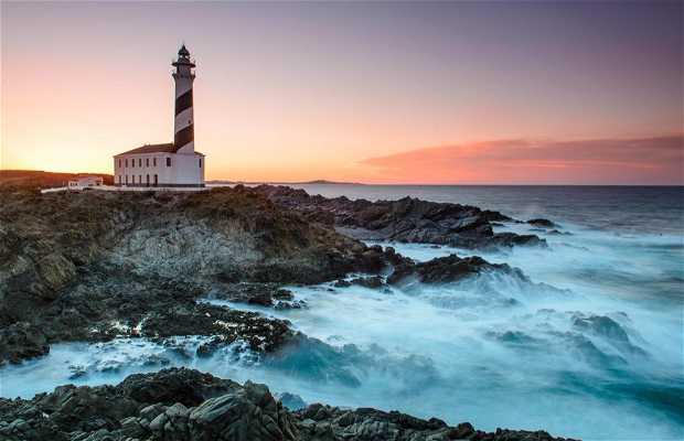 Lighthouse of Favàritx
