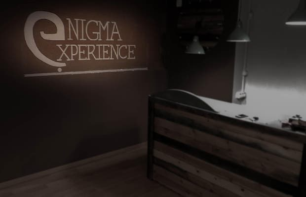 Enigmaexperience