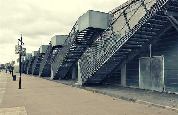 Hangar 14