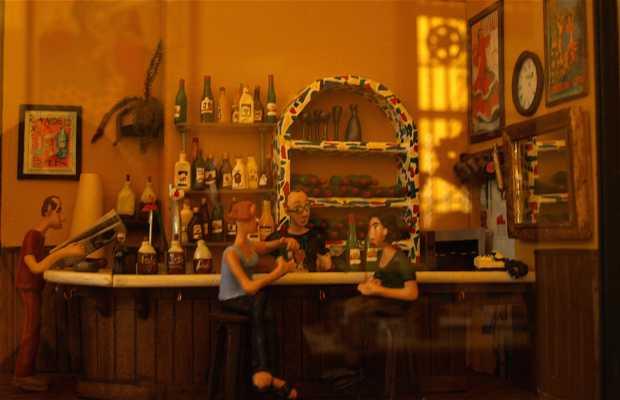 Bar Candela