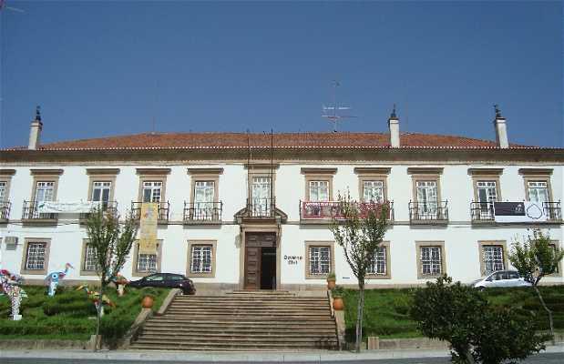 Palais des Vicomtes de Portalegre