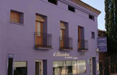 Restaurante El Aliviadero