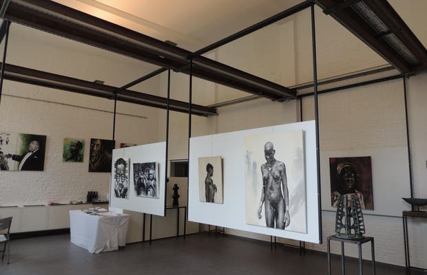 Maurus Moreelshuis Espacio de Arte