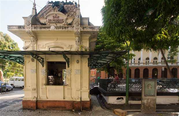 Bar del Parque - El Quiosque